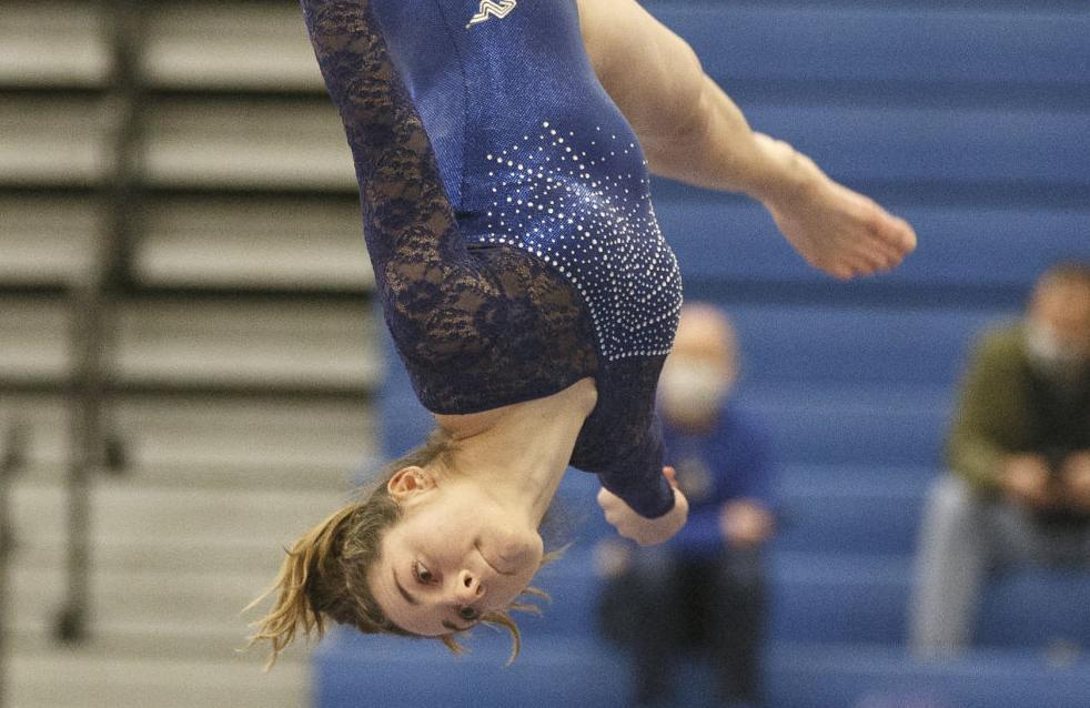 Commonwealth Gymnastics