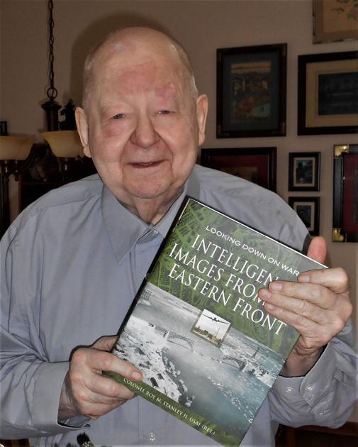 Local Author Spotlight Roy M Stanley Ii Entertainment