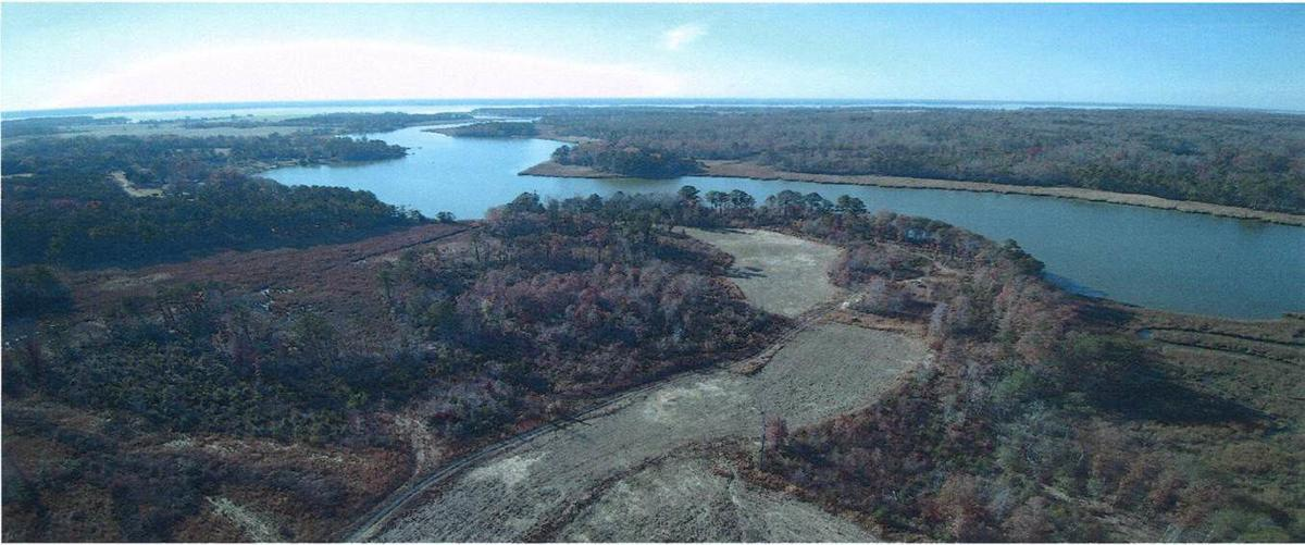 Totuskey Creek