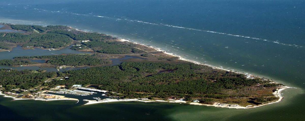 Henry's Island