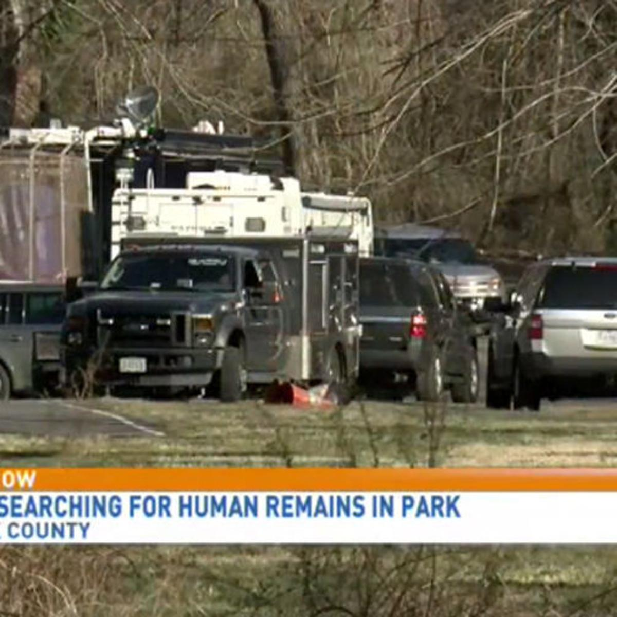 Two sets of human remains found in Fairfax park | State