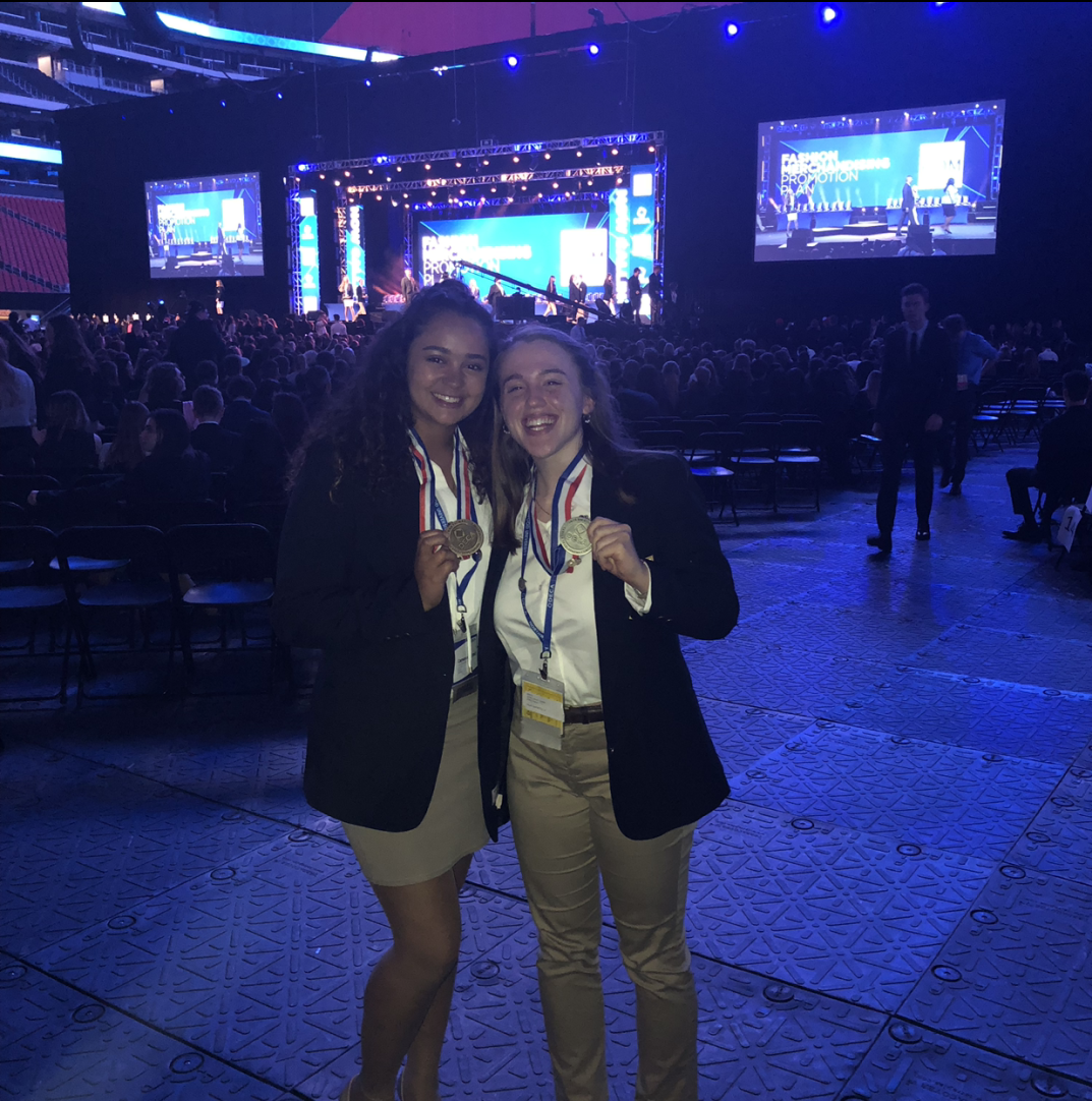 DECA: Two Spotsylvania County teams place top 10 in the world
