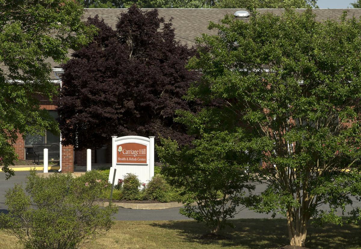 Four Dead 81 Infected With Covid 19 In Spotsylvania Long Term Care Facility Latest Headlines Fredericksburg Com