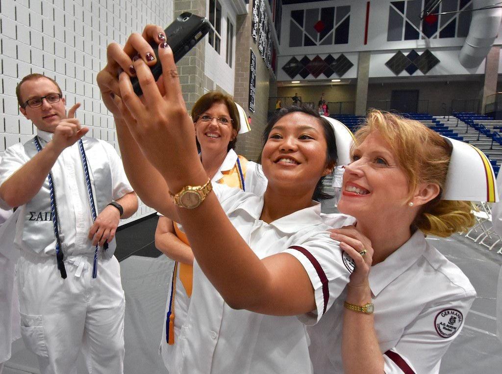 GCC nurses