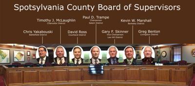 PHOTO: Spotsy Board