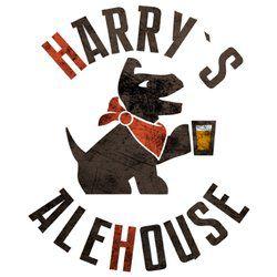 Harry's Alehouse Logo