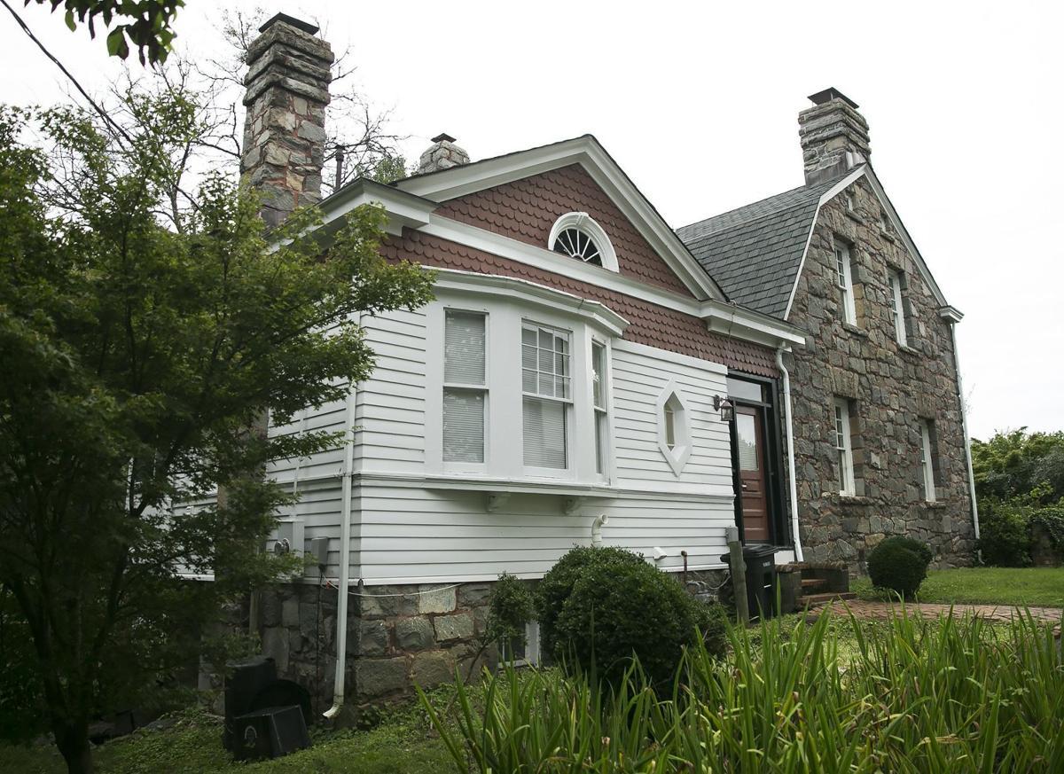 Fredericksburg Economic Development Authority (copy) (copy)