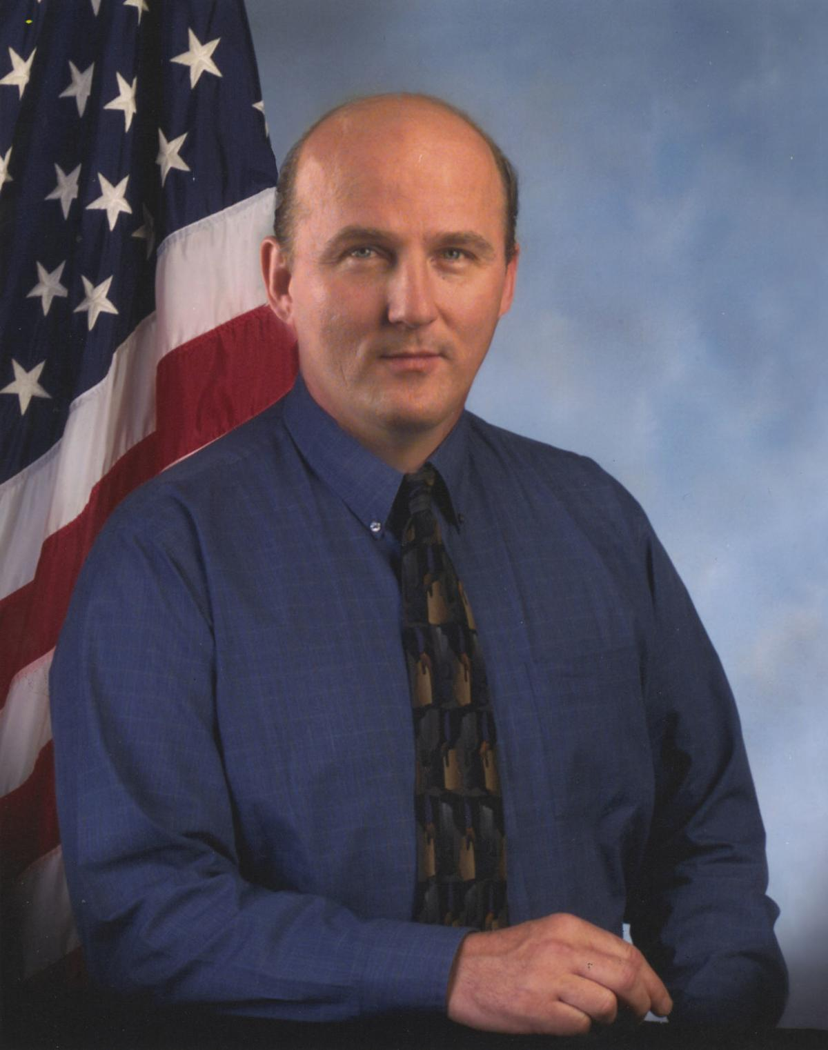 Gene O'Donnell