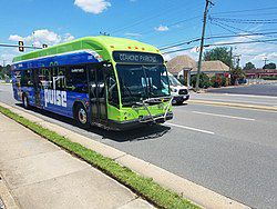 PHOTO: Pulse BRT