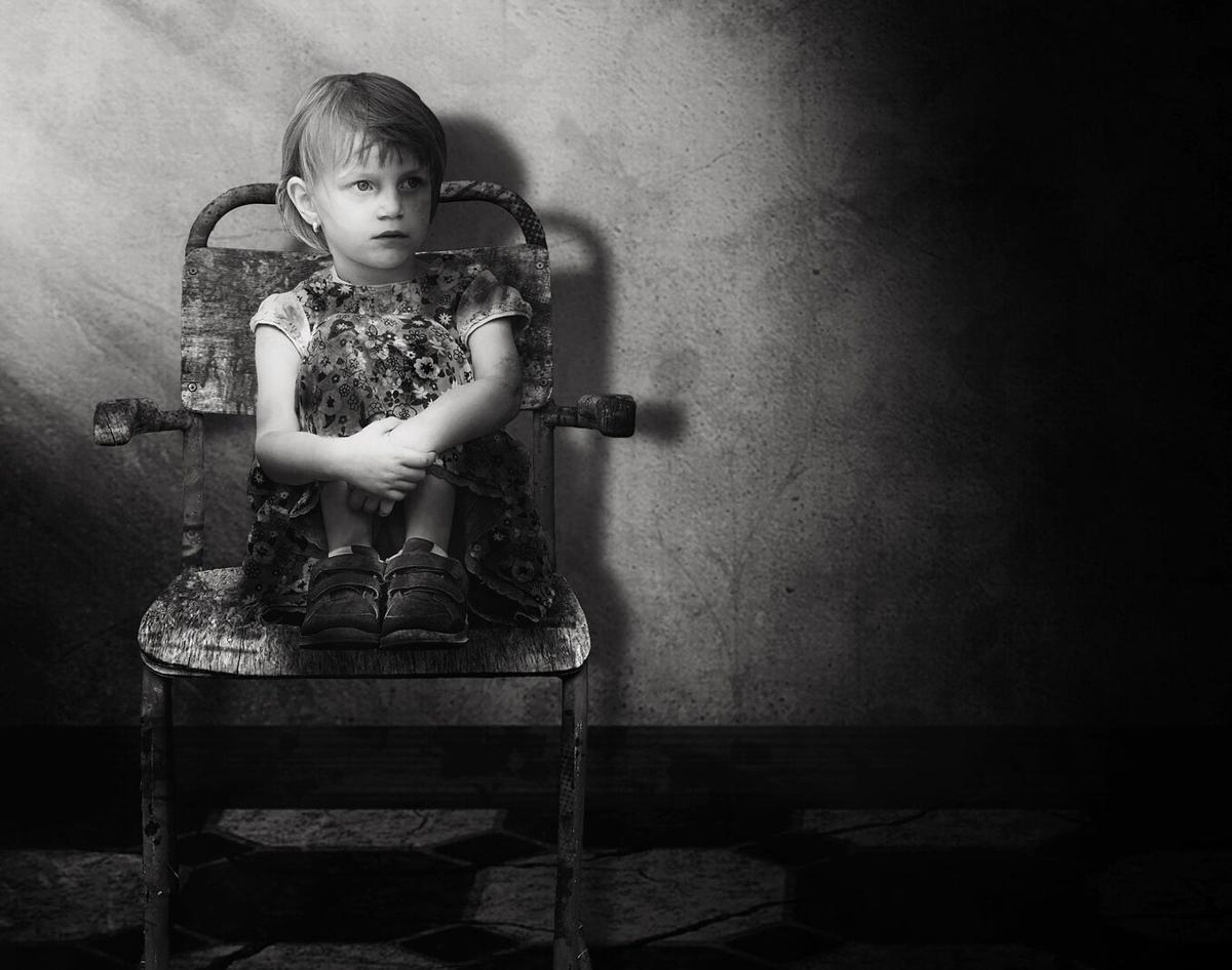 child anxiety