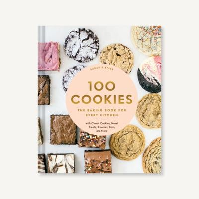 More must-bake cookies, from Twin Cities author Sarah Kieffer
