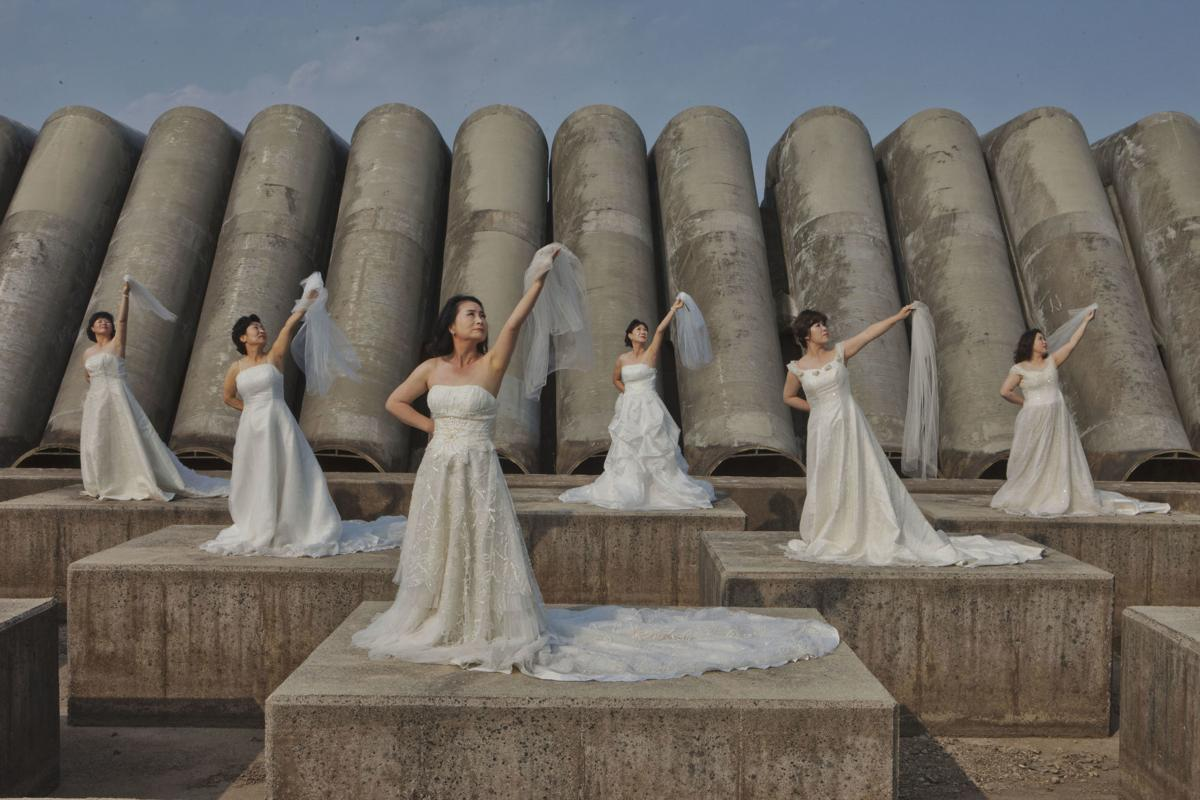Marginalized Histories of Korean Women