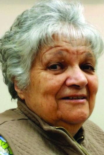 Rosemary C. Jacobson