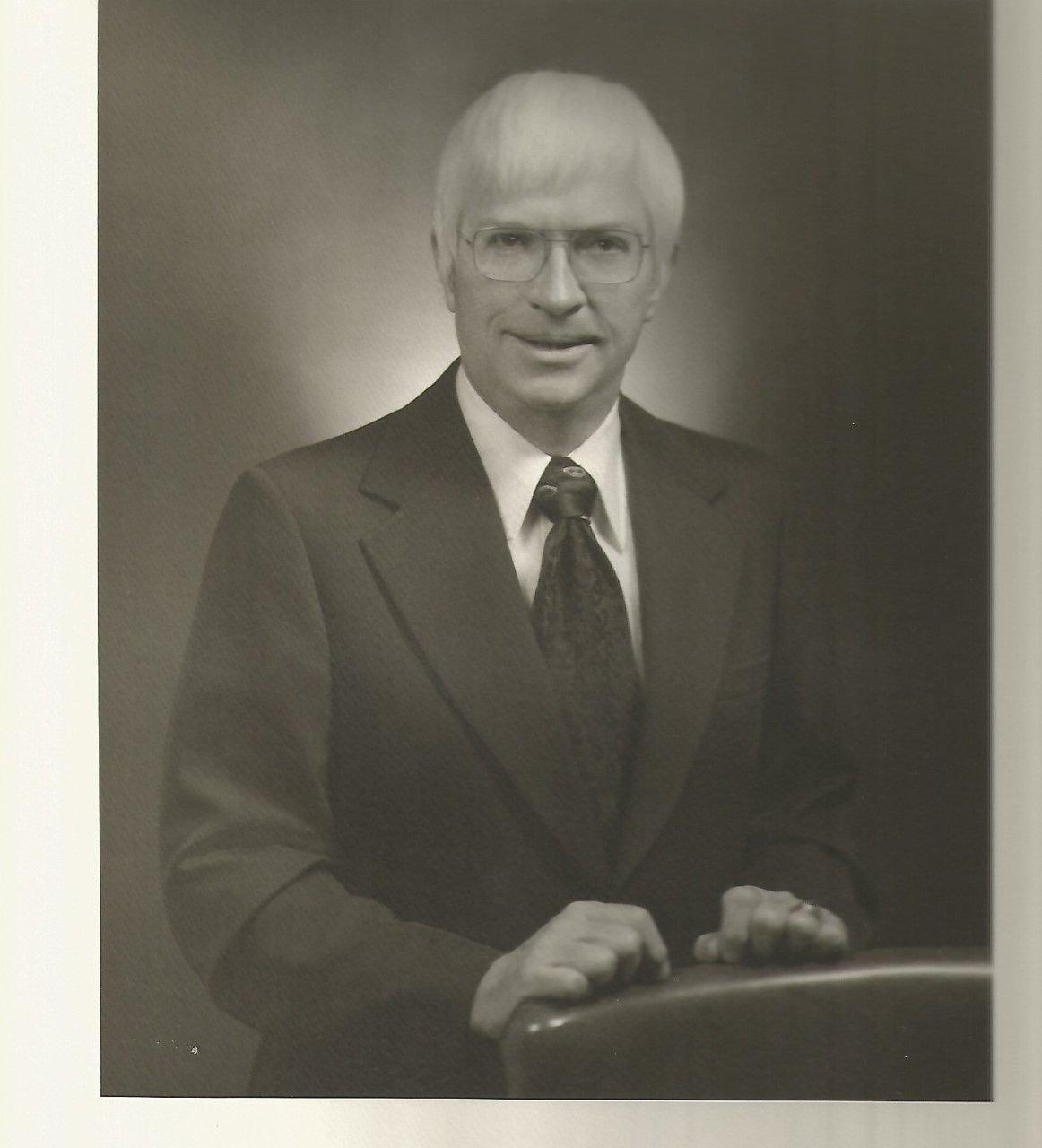 Swain, Sr., Dr. Garrett Michael   Obituaries ...