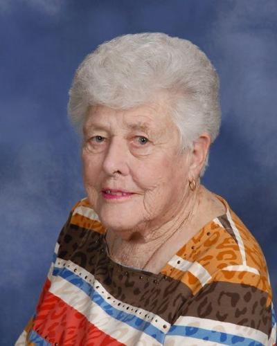 Daniels Hayes, Margaret Olene