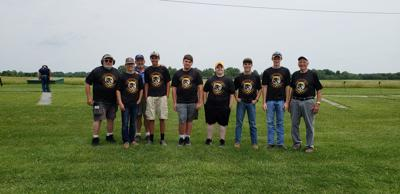 Northern Virginia Gun Club Youth Shotgun Shooting Team