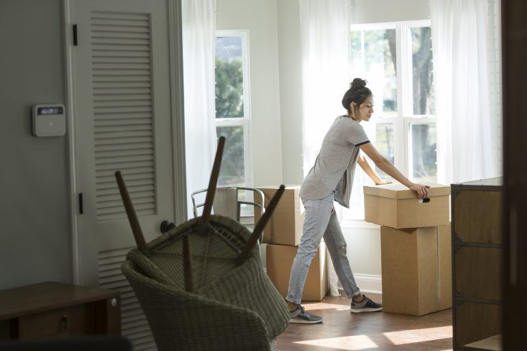 Before you decide to relocate, you have many things to consider.