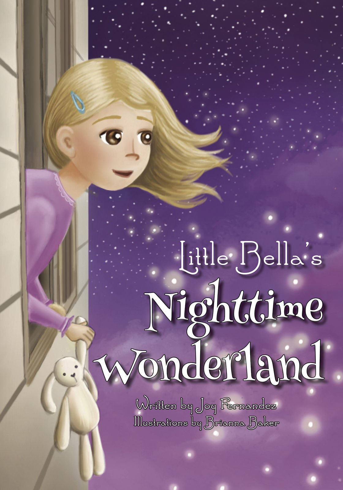 Little Bella's Nighttime Wonderland