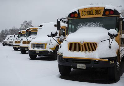 fredericksburg area schools will make up snow days local