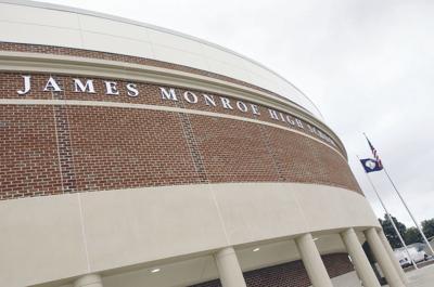 James Monroe High (copy)