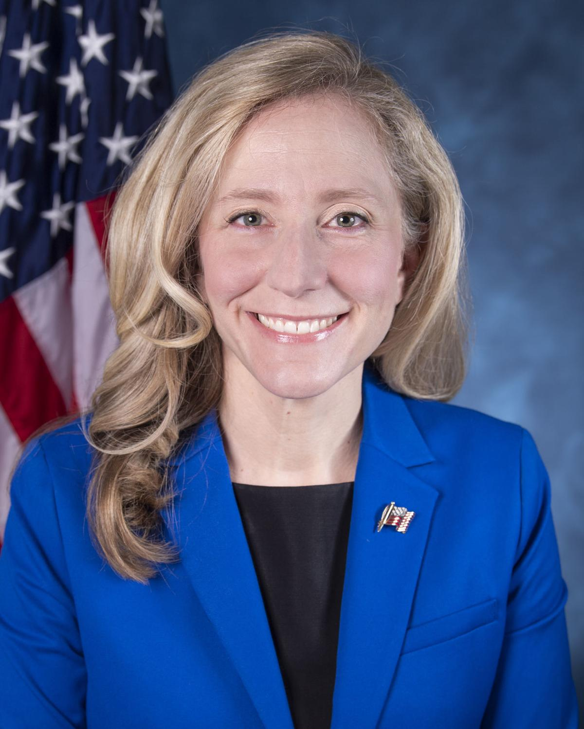 Abigail Spanberger (copy)