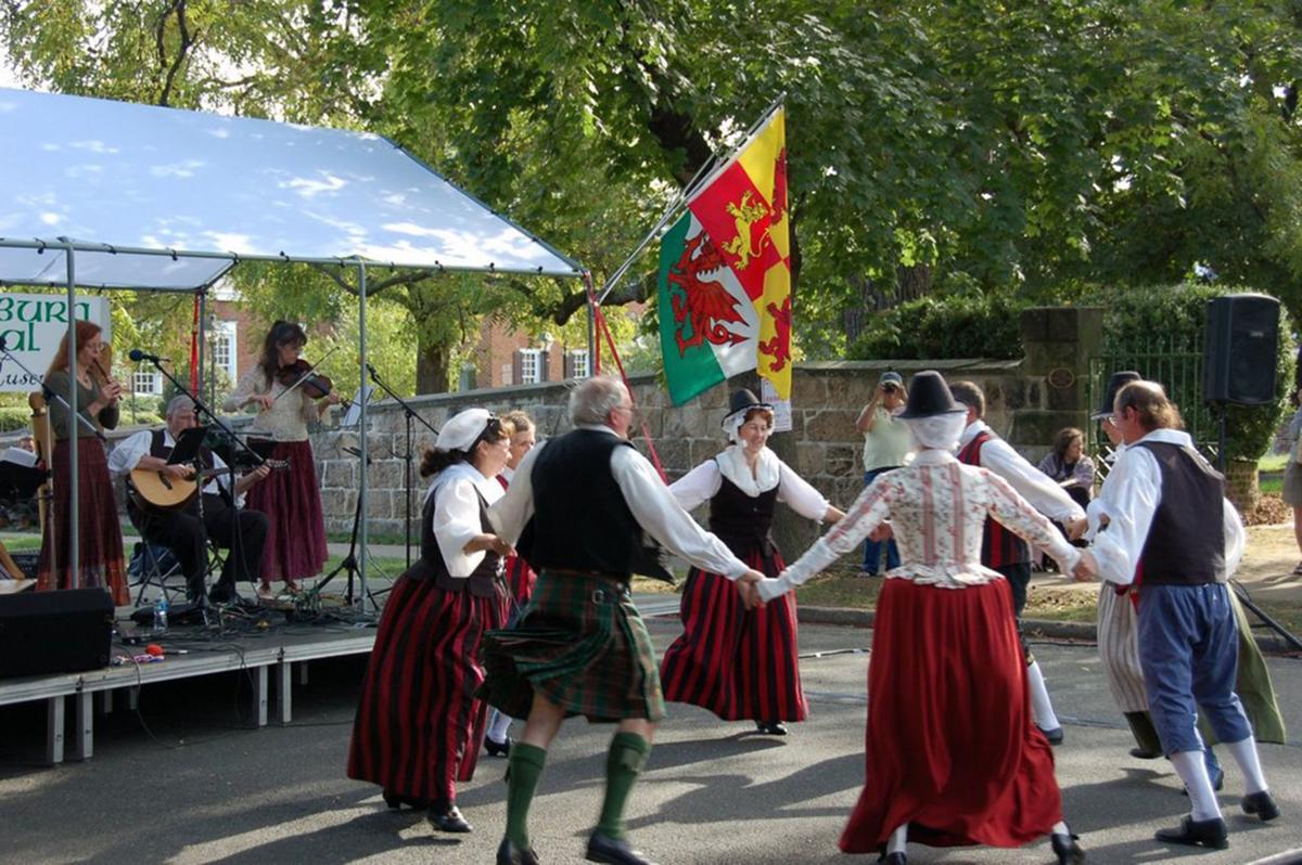 Welsh Festival
