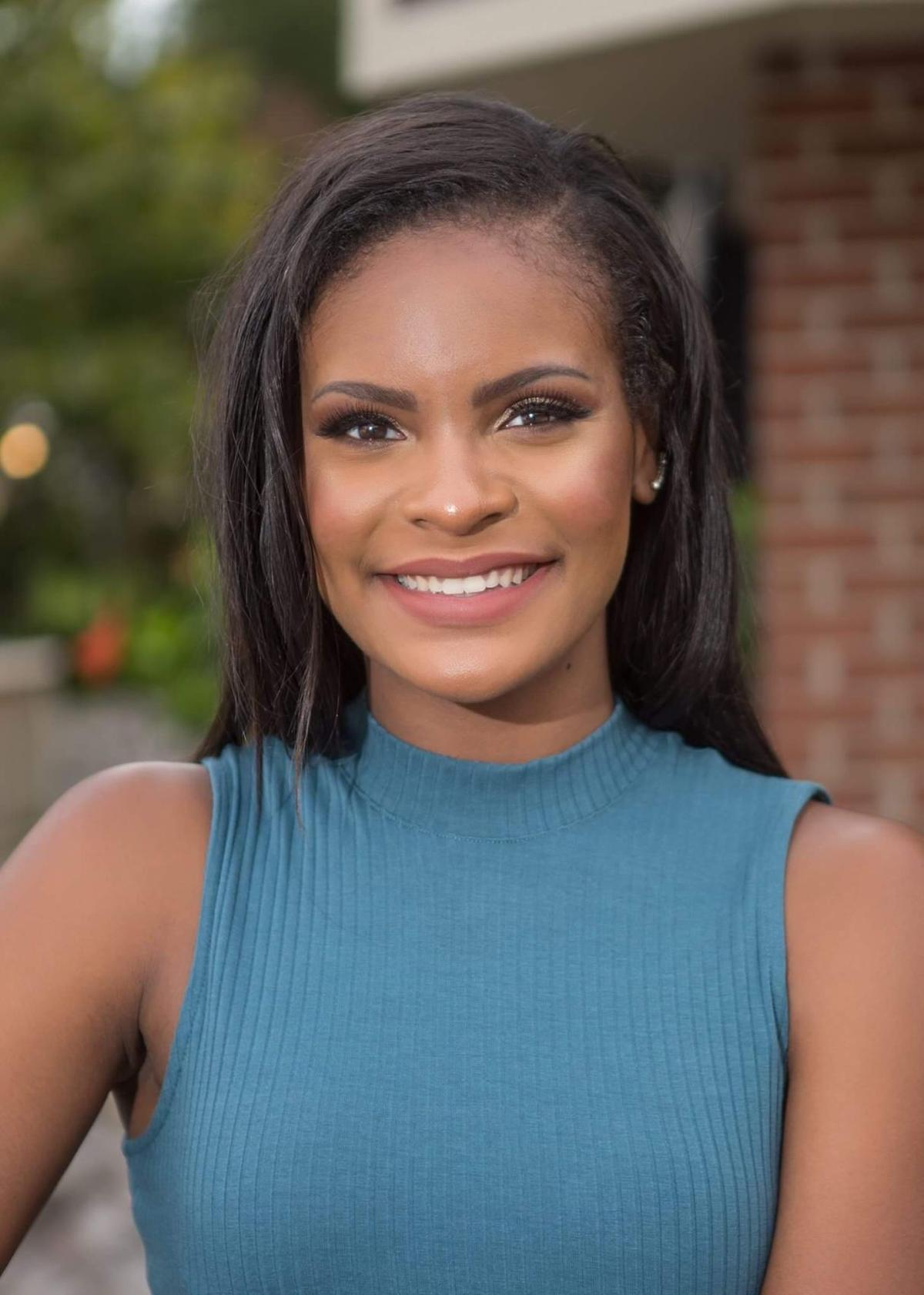 Two Stafford students compete in Miss Virginia Teen USA Pageant