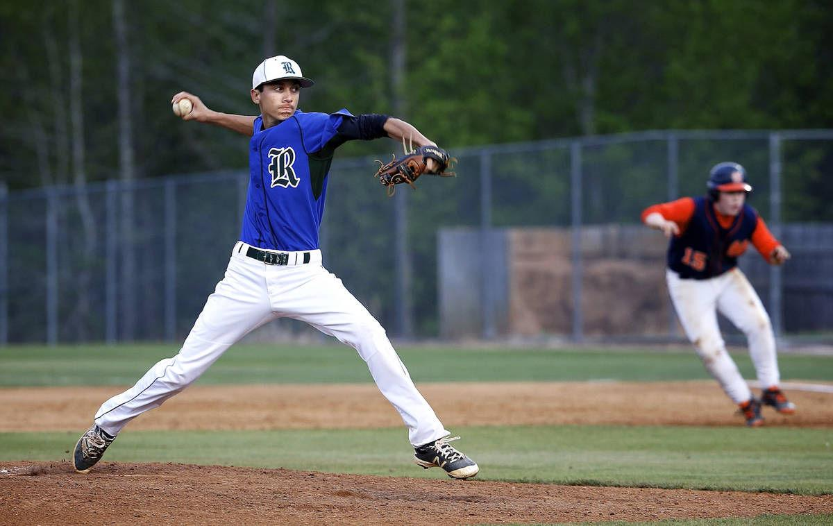 High school baseball: Riverbend maintains momentum | FLS ...