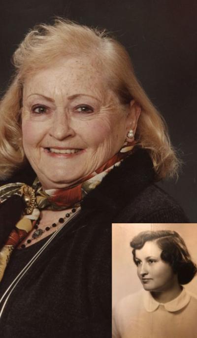 Sullivan, Mary Ellen