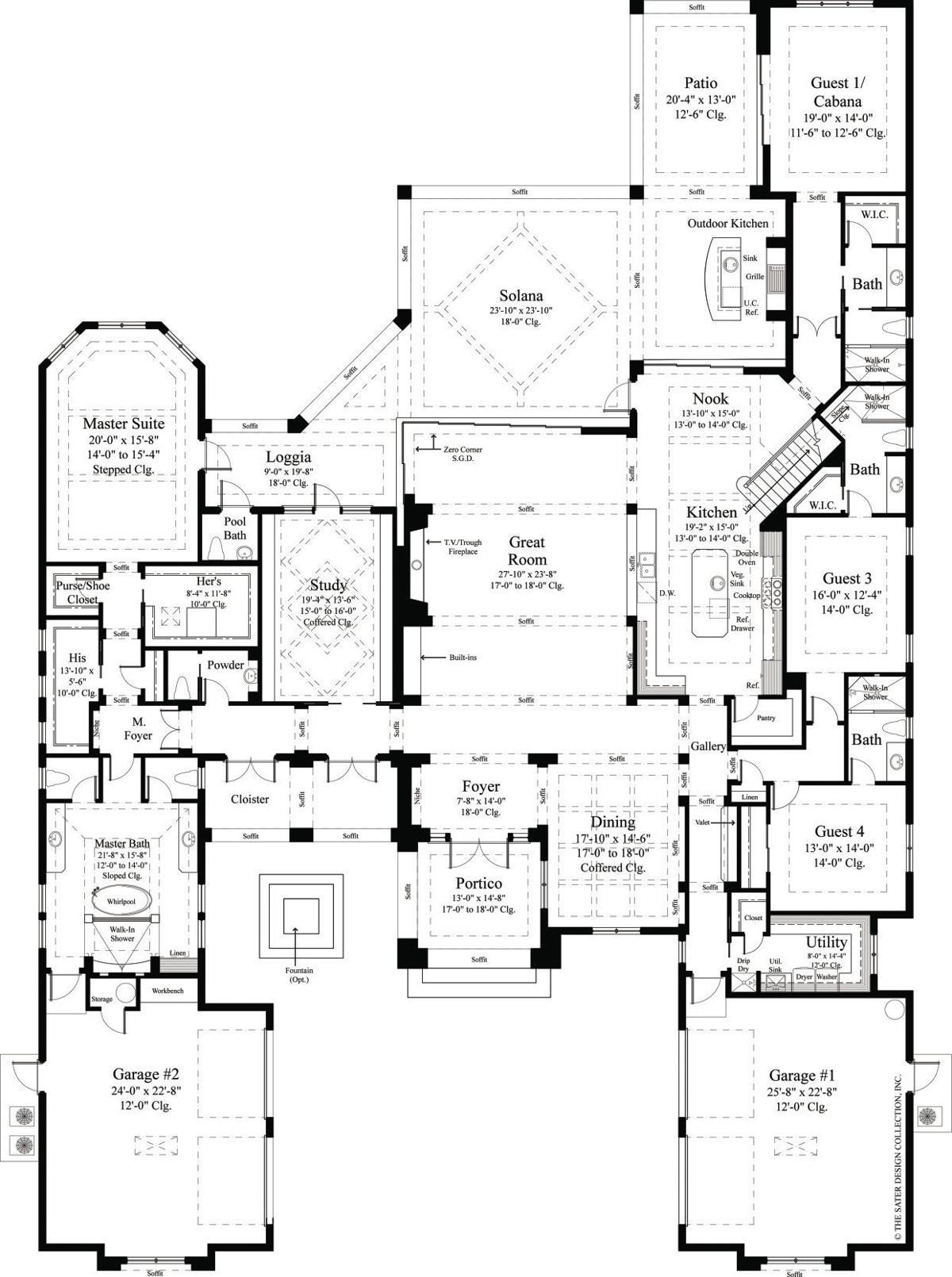 /Volumes/CAD/SDC Stock House Plans/6900 Series/6970*Not Ready/Publishing/6970-CMU-Salesplan.dwg