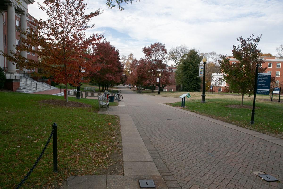 UMW campus