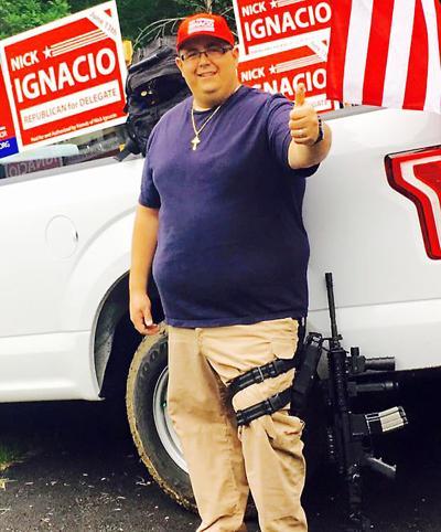 Nick Ignacio