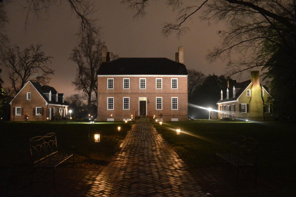 Historic Kenmore