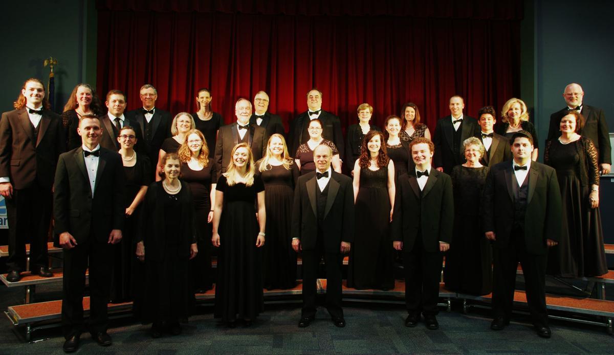 Chamber Chorale of Fredericksburg