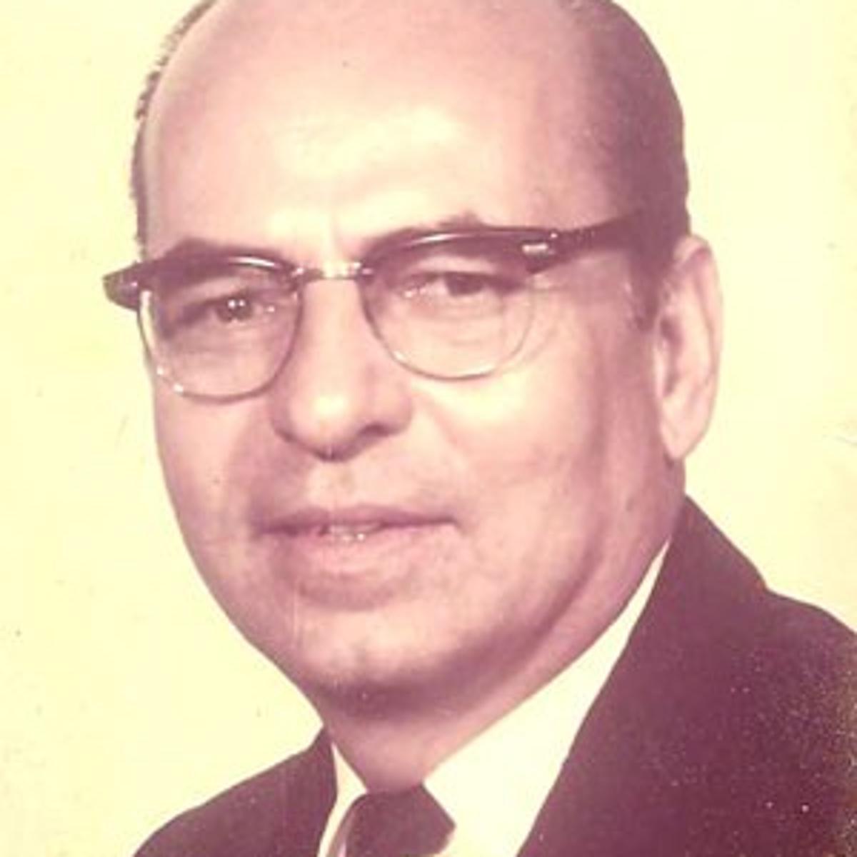 Robert Beckner Sr    Obituaries   fremonttribune com