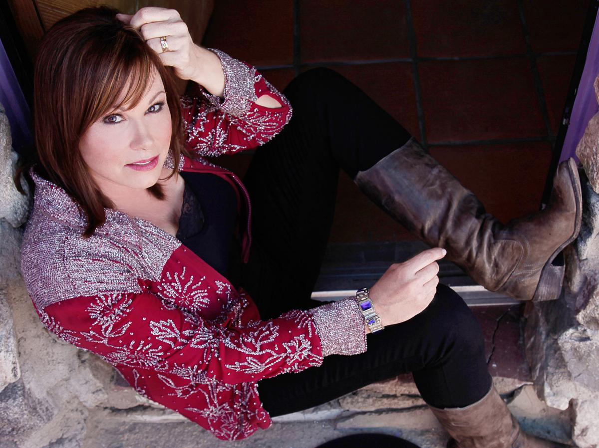 Suzy Bogguss coming to West Point