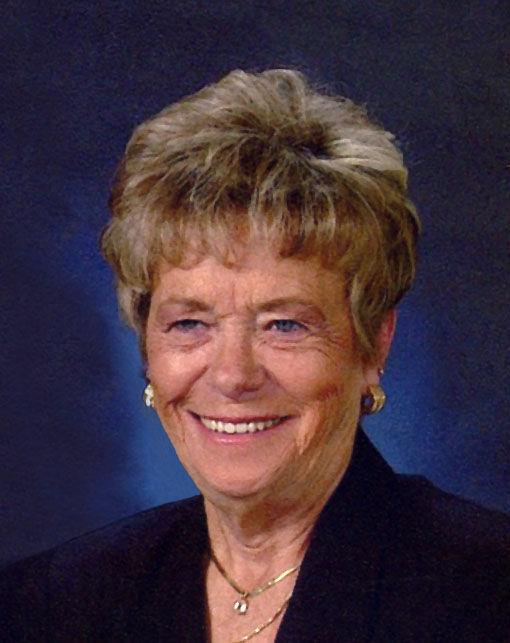 Helen Monke