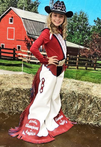 rodeo queenphoto