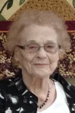 Doris M. Eckerman