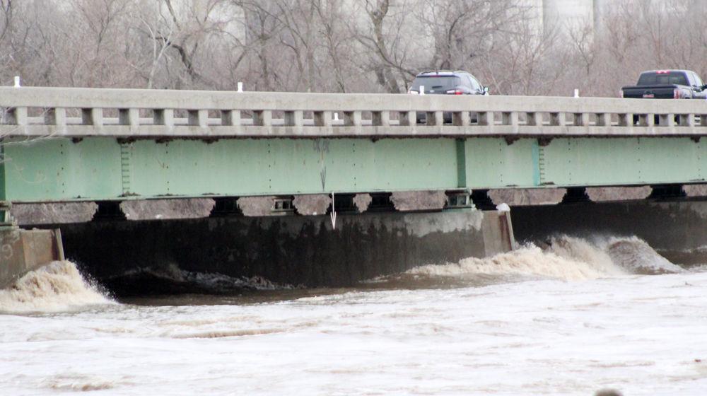 Louisville flooding photo 1
