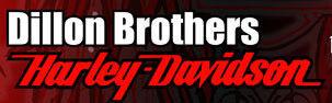 Dillon Brothers Harley-Davidson logo