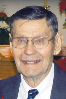 Norman Diedrick Carl Tonjes