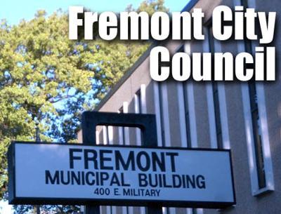GRAPHIC-Fremont City Council