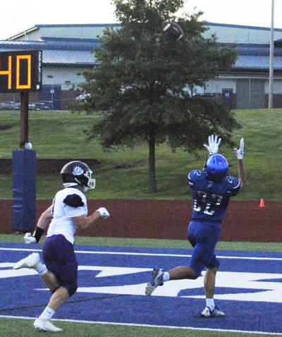football 2 td catch