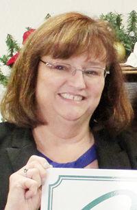 Julie Schmale mugshot