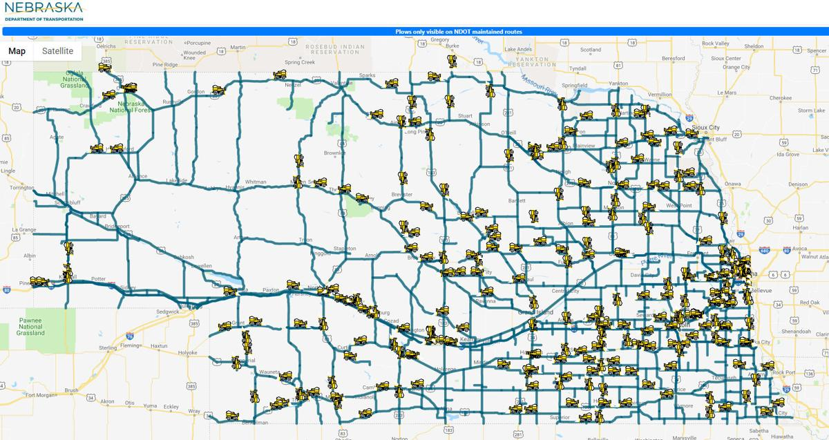 Watching the road: State website puts you behind the wheel ...