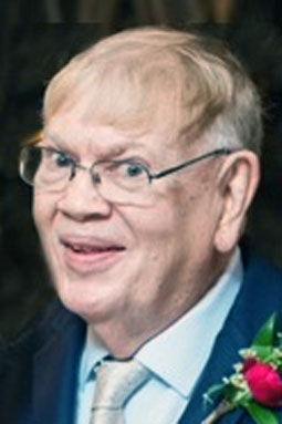 """Robert """"Bob"""" C. Chisholm"""