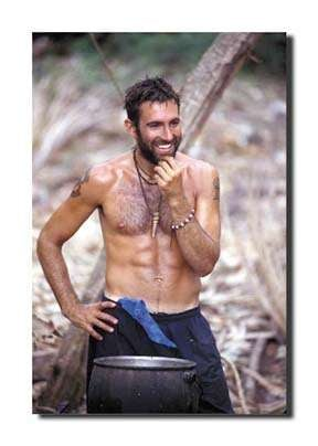Carroll tried it all to be 'Survivor' winner