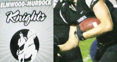 Elmwood-Murdock football