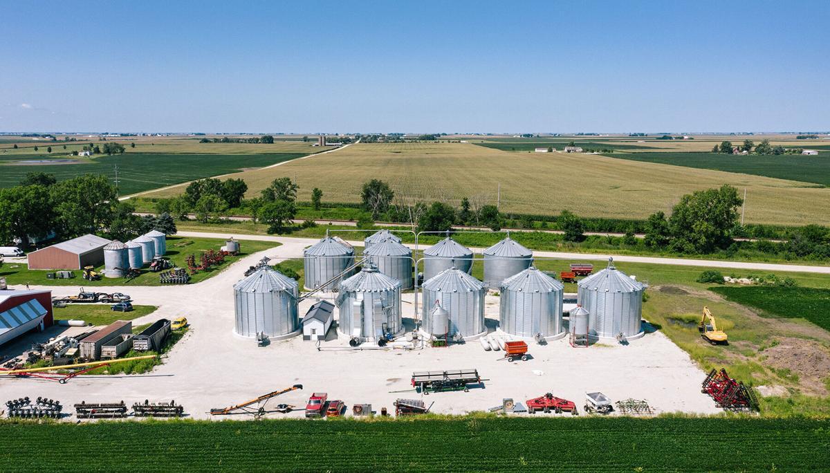 Janie's Farm